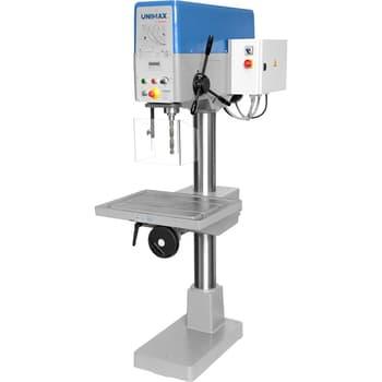 MX00024 - Industriële kolomboormachine - UNIMAX 4 Basic+