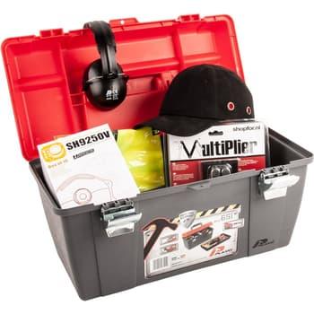 40555 - Veiligheidspakket - PBM BOX